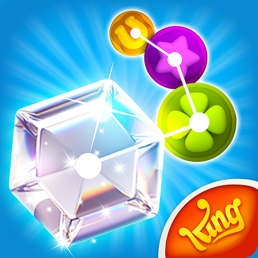 Diamond Diaries Saga Mod apk download – Mod Apk  [Unlimited money] free for Android.