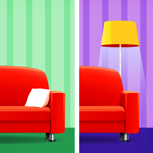 Differences – Stay focused to find them all Pro apk download – Premium app free for Android