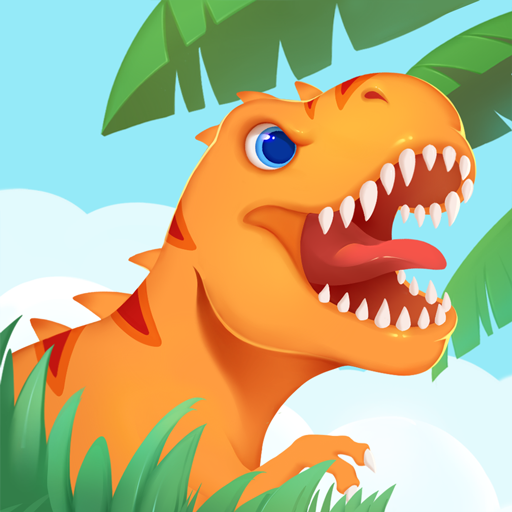 Dinosaur Island: T-Rex Games for kids in jurassic Mod apk download – Mod Apk 1.0.6 [Unlimited money] free for Android.