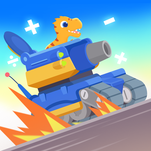 Dinosaur Math – Math Learning Games for kids Mod apk download – Mod Apk 1.1.2 [Unlimited money] free for Android.