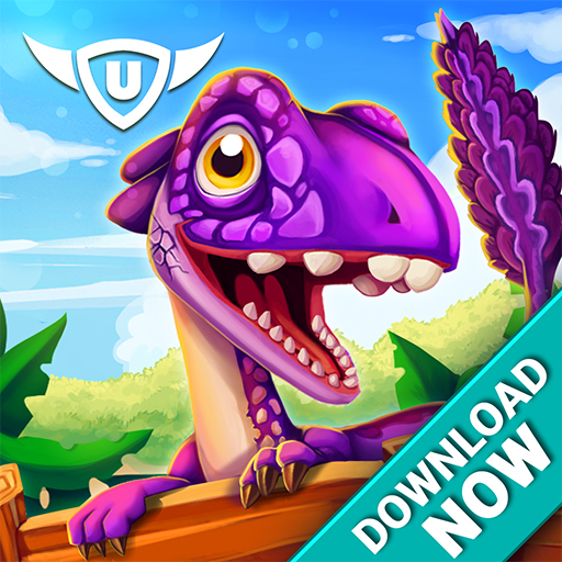 Dinosaur Park – Primeval Zoo Mod apk download – Mod Apk 0.2.18 [Unlimited money] free for Android.