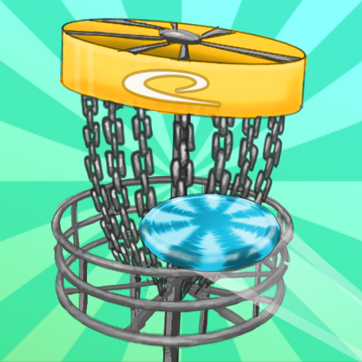Disc Golf Valley Mod apk download – Mod Apk 1.043 [Unlimited money] free for Android.