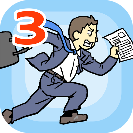Ditching Work3 -room escape game Mod apk download – Mod Apk 16.7 [Unlimited money] free for Android.