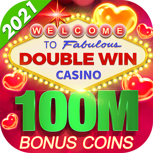 Double Win Casino Slots – Free Video Slots Games Mod apk download – Mod Apk 1.59 [Unlimited money] free for Android.