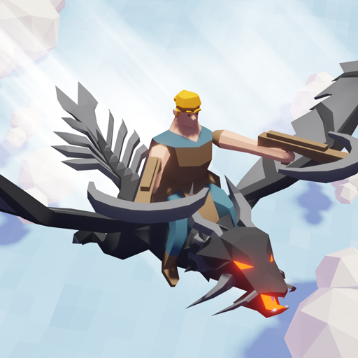 Dragon Hero 3D : Action RPG Pro apk download – Premium app free for Android