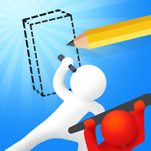 Draw Hammer – Drawing games Pro apk download – Premium app free for Android