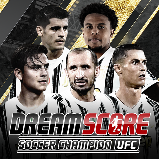 Dream Score: Soccer Champion Mod apk download – Mod Apk 1.0.1924 [Unlimited money] free for Android.