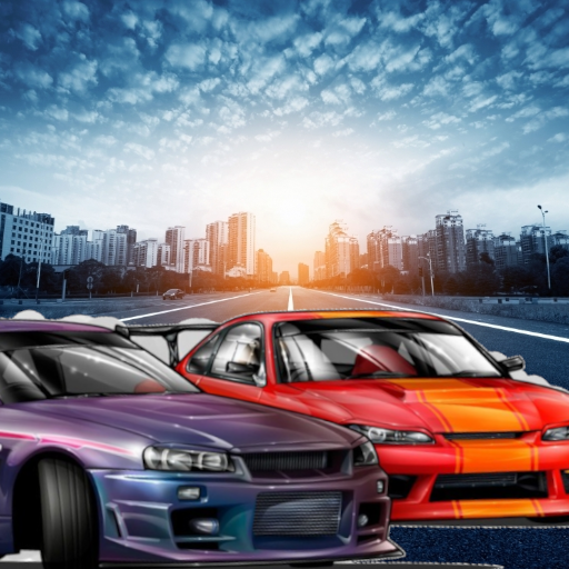 Drift Driver: car drifting games in the city Mod apk download – Mod Apk 6 [Unlimited money] free for Android.