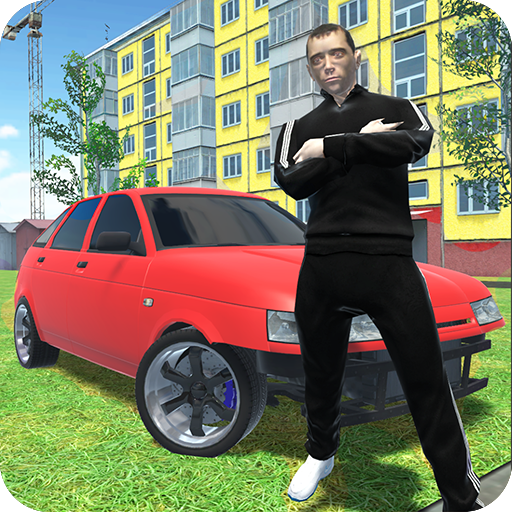 Driver Simulator – Fun Games For Free Mod apk download – Mod Apk 1.16 [Unlimited money] free for Android.