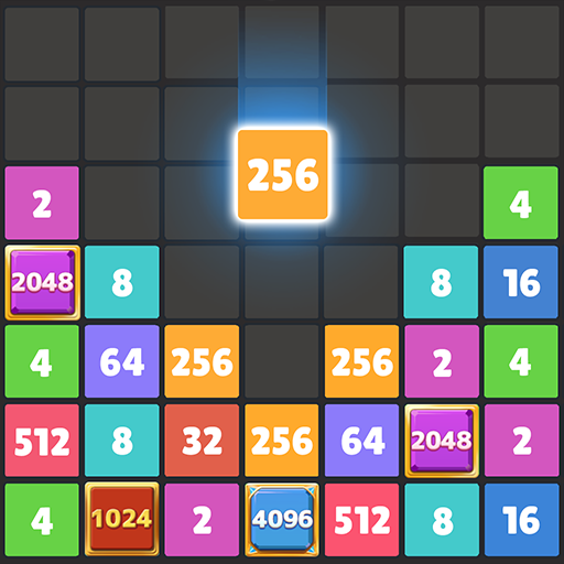 Drop The Number™ : Merge Game Mod apk download – Mod Apk 1.7.5 [Unlimited money] free for Android.