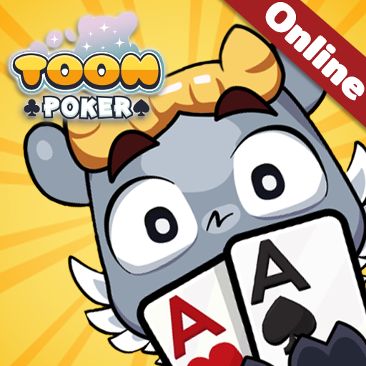 Dummy & Toon Poker Texas Online Card Game Pro apk download – Premium app free for Android