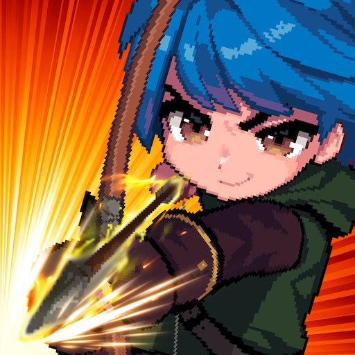 Dungeon & Hunter : Legendary Archer Pixel Idle RPG Mod apk download – Mod Apk 1.5.8 [Unlimited money] free for Android.