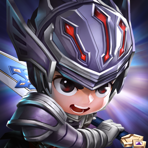 Dungeon Knight: 3D Idle RPG Mod apk download – Mod Apk 1.3.6 [Unlimited money] free for Android.