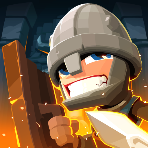 Dungeon Tactics : AFK Heroes Pro apk download – Premium app free for Android