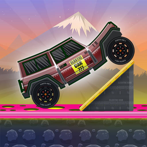 ELASTIC CAR 2 Mod apk download – Mod Apk 0.0.51.9 [Unlimited money] free for Android.