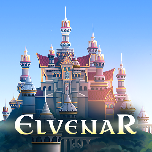 Elvenar – Fantasy Kingdom Pro apk download – Premium app free for Android