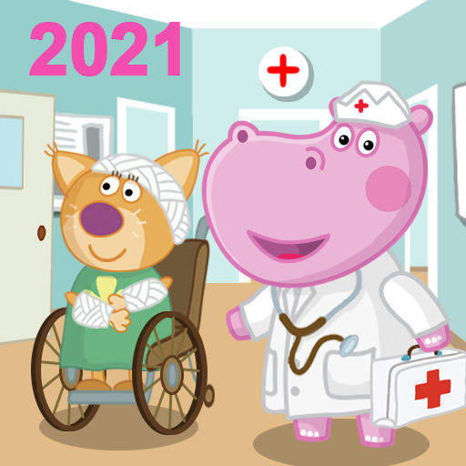 Emergency Hospital:Kids Doctor Pro apk download – Premium app free for Android