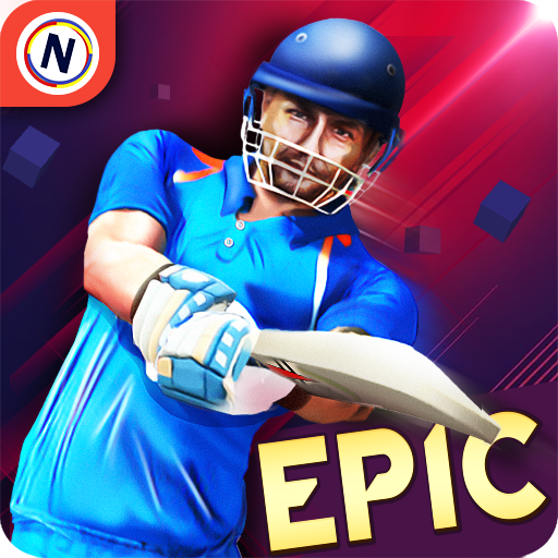 Epic Cricket – Realistic Cricket Simulator 3D Game Pro apk download – Premium app free for Android