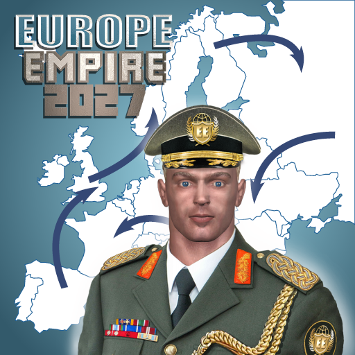 Europe Empire 2027 Mod apk download – Mod Apk EE_2.6.3 [Unlimited money] free for Android.