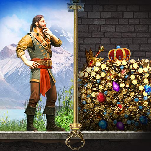 Evony: The King's Return Mod apk download – Mod Apk 3.86.10 [Unlimited money] free for Android.