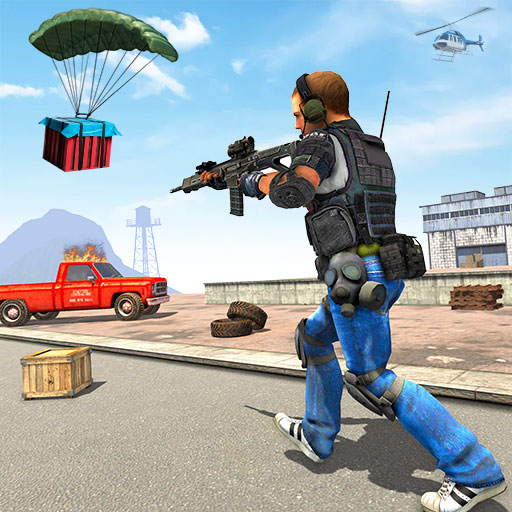 FPS Commando Hunting – Free Shooting Games Mod apk download – Mod Apk 2.1.7 [Unlimited money] free for Android.