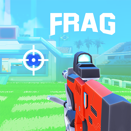 FRAG Pro Shooter Pro apk download – Premium app free for Android