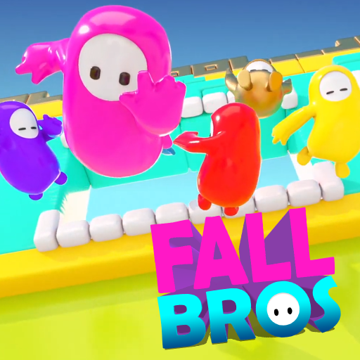 Fall Bros Mod apk download – Mod Apk 8 [Unlimited money] free for Android.