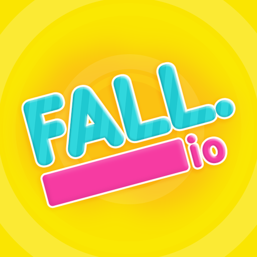 Fall.io – Race of Dino Mod apk download – Mod Apk 1.1.2 [Unlimited money] free for Android.