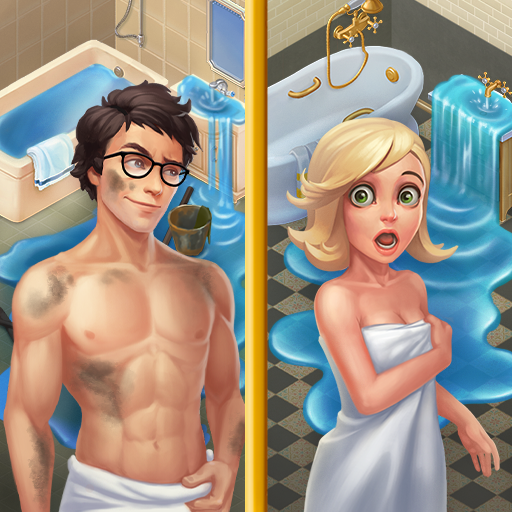 Family Hotel: Renovation & love storymatch-3 game Mod apk download – Mod Apk 1.96 [Unlimited money] free for Android.