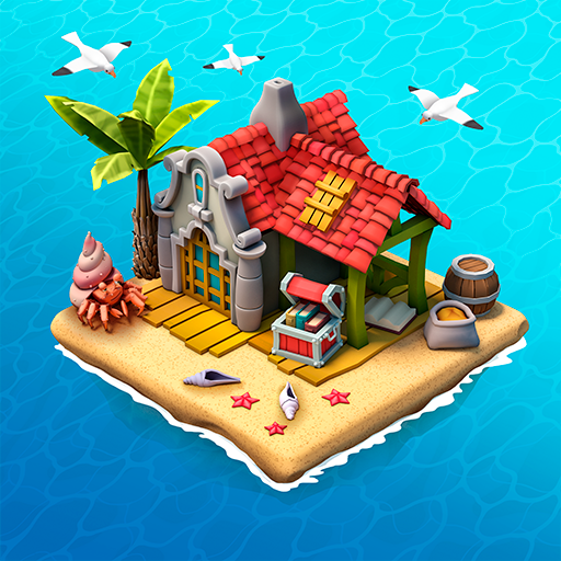 Fantasy Island Sim: Fun Forest Adventure Pro apk download – Premium app free for Android