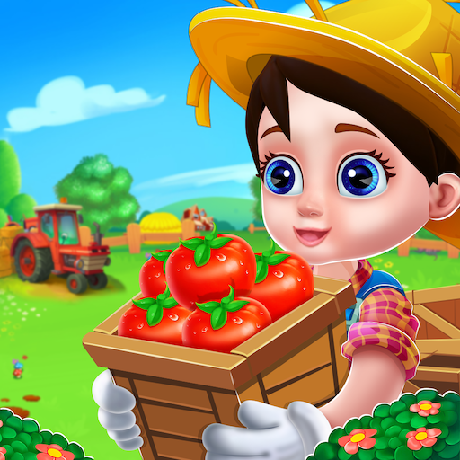 Farm House – Farming Games for Kids Pro apk download – Premium app free for Android