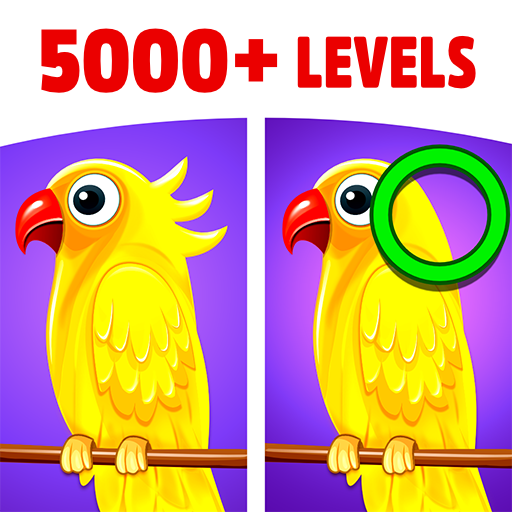 Find The Differences – Spot it Mod apk download – Mod Apk 1.3.9 [Unlimited money] free for Android.