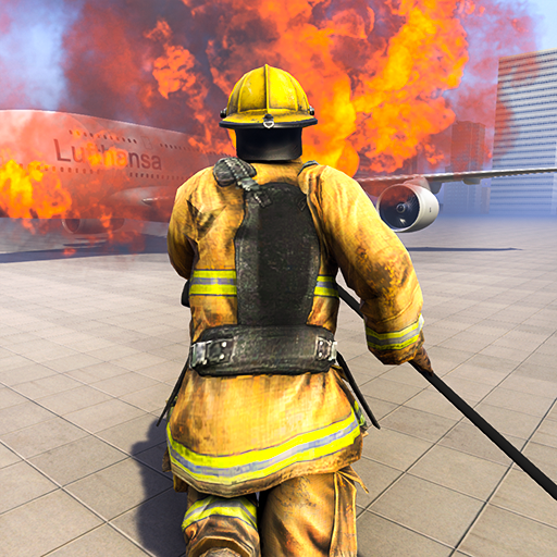 Firefighter Games : fire truck games Mod apk download – Mod Apk 1.1 [Unlimited money] free for Android.