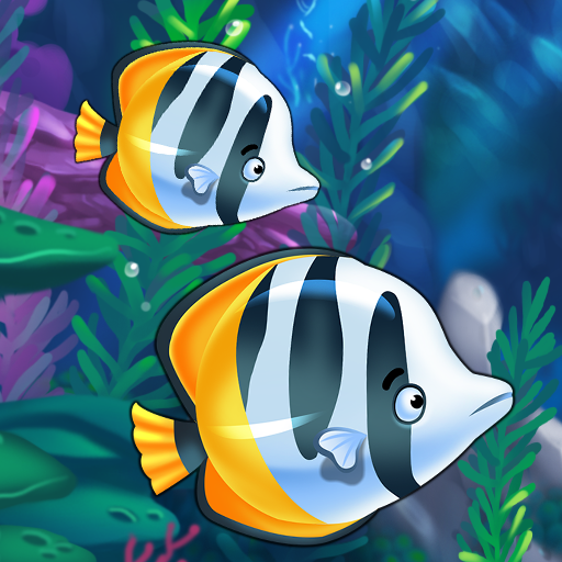 Fish Paradise – Ocean Friends Pro apk download – Premium app free for Android