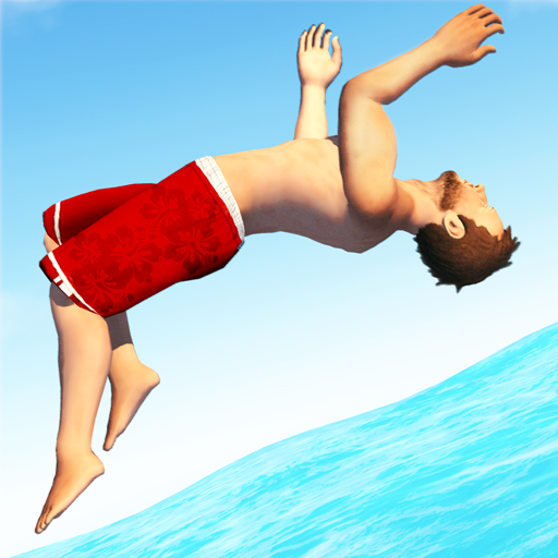 Flip Diving Mod apk download – Mod Apk 3.3.0 [Unlimited money] free for Android.