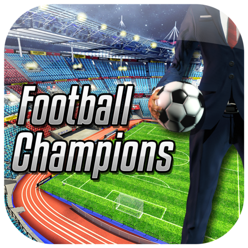 Football Champions Mod apk download – Mod Apk 7.40.1 [Unlimited money] free for Android.