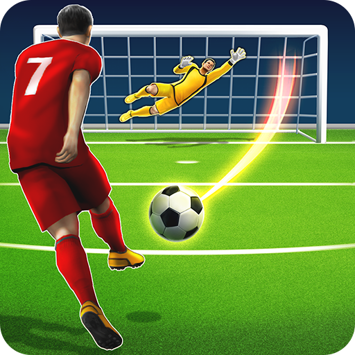 Football Strike – Multiplayer Soccer Mod apk download – Mod Apk 1.28.0 [Unlimited money] free for Android.