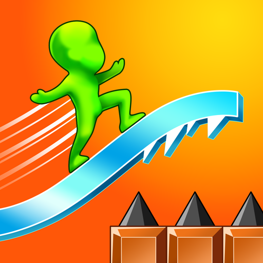 Freeze Rider Mod apk download – Mod Apk 1.8.6 [Unlimited money] free for Android.
