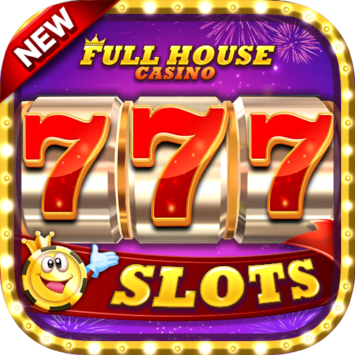 Full House Casino – Free Vegas Slots Machine Games Mod apk download – Mod Apk 2.1.6 [Unlimited money] free for Android.