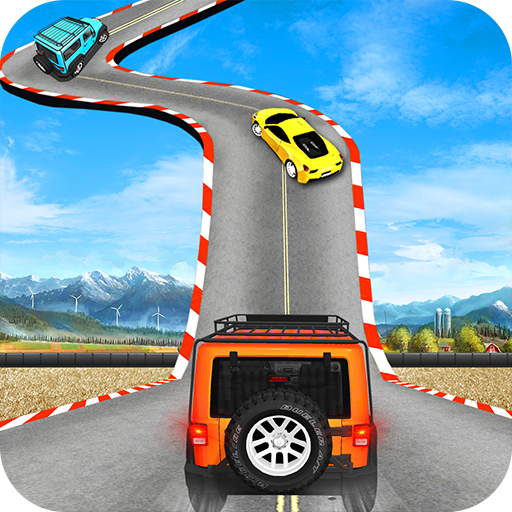 GT Jeep Impossible Mega Dangerous Track Pro apk download – Premium app free for Android