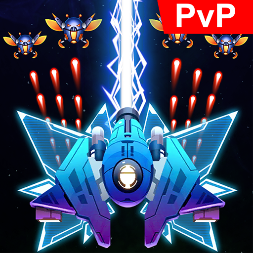 Galaxy Attack – Space Shooter – Galaxia Pro apk download – Premium app free for Android