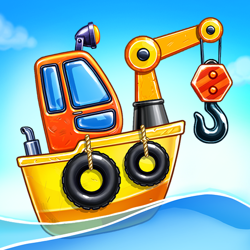 Game Island. Kids Games for Boys. Build House Pro apk download – Premium app free for Android