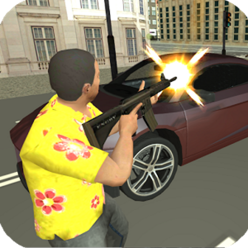 Gangster Town: Vice District Pro apk download – Premium app free for Android