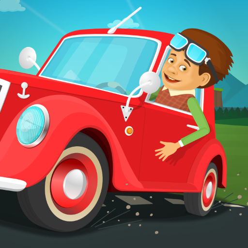 Garage Master – fun car game for kids & toddlers Pro apk download – Premium app free for Android