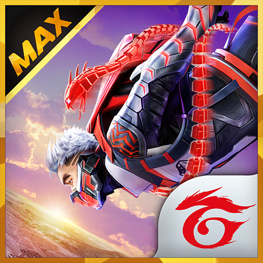 Garena Free Fire MAX Pro apk download – Premium app free for Android