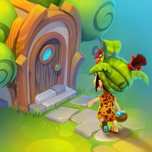 Gemmy Lands: Gems and New Match 3 Jewels Games Pro apk download – Premium app free for Android