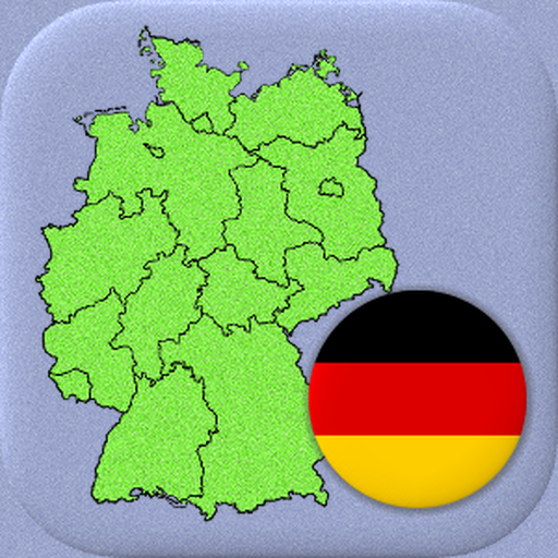 German States – Flags, Capitals and Map of Germany Mod apk download – Mod Apk 3.1.0 [Unlimited money] free for Android.