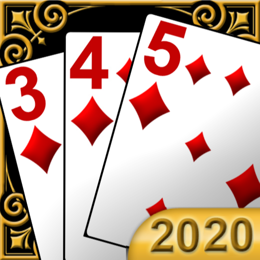 Gin Rummy Mod apk download – Mod Apk 3.3.1.RC-GP-Free(302008) [Unlimited money] free for Android.