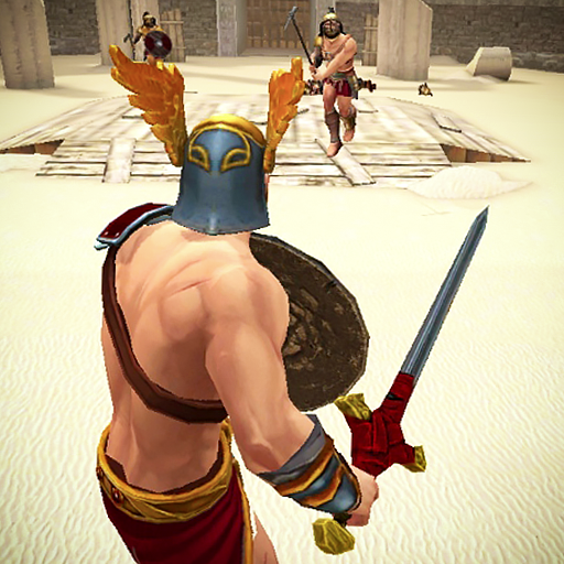 Gladiator Glory Mod apk download – Mod Apk 5.10.0 [Unlimited money] free for Android.