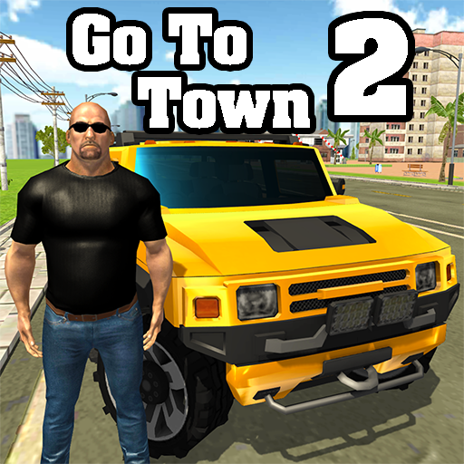 Go To Town 2 Mod apk download – Mod Apk 3.8 [Unlimited money] free for Android.